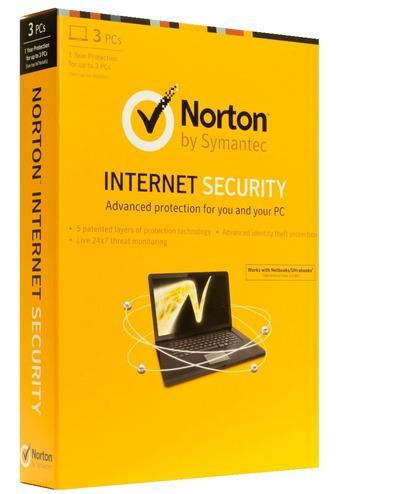 Norton Internet Security добавить в исключения